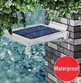 outdoor super bright LED waterproof Solar lights for street and garden