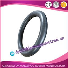 Motorcycle inner tube 2.50/2.75-10 in motorcycle tire factory butyl rubber