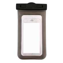 Low price and all cell phone Compatible Brand waterproof floating mobile phone bag