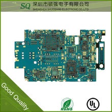 High quality quick turn custom made with factory pirce vamo pcb cad pcb usa
