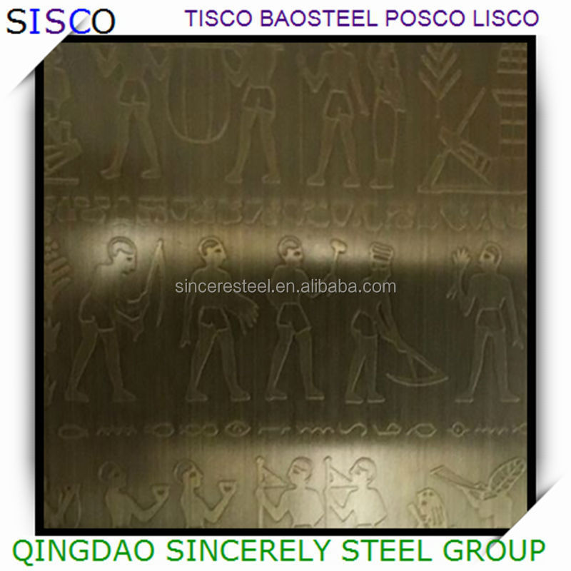 ASTM 304 stainless steel sheet for kitchen wall panels