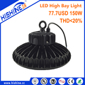 led high low bay light 150w 8 years warranty White 18500lm (Equal 1050w Halogen Light Bulb Lamp)
