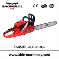 Chainsaw Parts With Chainsaw Parts Hot Easy Starter Pulley- starter complete Gasoline Chainsaw Parts 52cc 58cc 45cc
