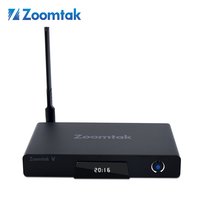 Amlogic S912 Octa Core Android 6.0 Smart Tv Tuner Box