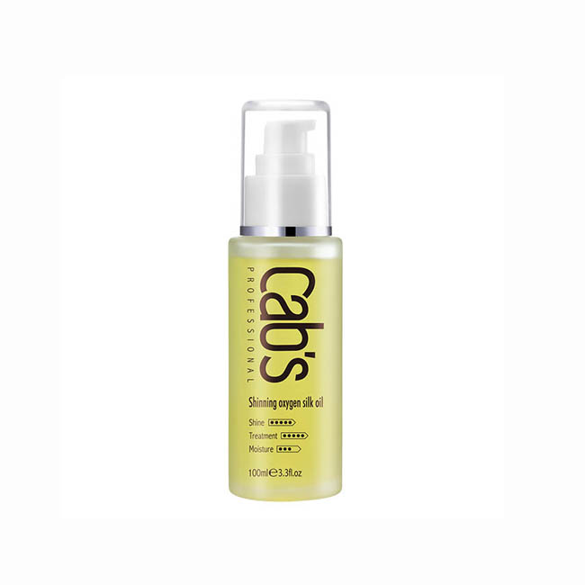 Professional beauty salon products hair serum,Cab's brand name hair oil