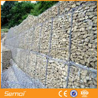 Sale Cheap Retaining Wall Metal Wire