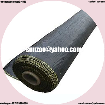 Different Models of china factory offer woven plastic weed mat from China famous supplier