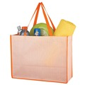 BSCI supplier Eco-friendly grocery bag Trade-show promotion bag Nice shopping bag