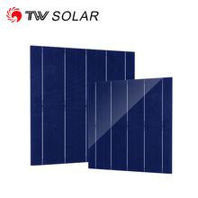 TONGWEI TW solar Listed Company a grade 18.6% 4.57W 5BB polycrystalline silicon solar cell price for sale