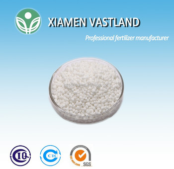 Price for calcium ammonium nitrate fertilizer