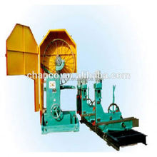Design new arrival resaw band saws for wood cutting