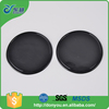 Competitive price custom size round PU soft PU elastic rubber sheet with high quality