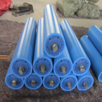 conveyors components decorative paint roller carbon plastic roller