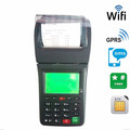 POS Thermal Receipt WIFI Printer with 58mm roller papers for Restaurant delivery orders,ticket printing,etc..