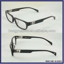 2013 Fashion Acetate Eyeglasses Italian Brand Designer Glasses