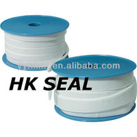 Waterproof 100% Making Spiral Wound Gasket PTFE Tape