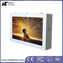 Full Hd Wall Mounted Lcd Outdoor Advertising Lcd Screen Price / Led backlight display