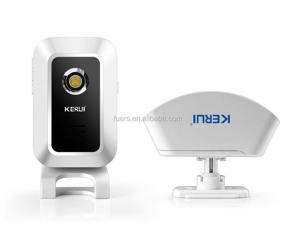 Motion Sensor Alarm And Chime Wholesale Sensor Alarm Suppliers