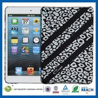 2014 Promotion Item 3d case for ipad mini sublimation