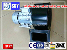 Three phase industrial externa motor exhaust fan