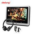 Car Audio DVD Player HD 1024x600 HDMI Touch 10 Inch headrest DVD