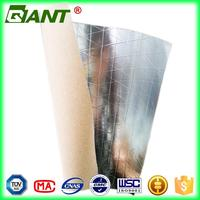 high quality aluminum foil types of thermal insulation with high quality