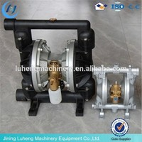 Small Sulfuric Acid Pneumatic Diaphragm Pump for sale
