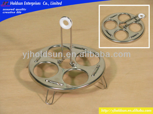 Stainless steel egg cooking,egg boilers, fried Frying egg tools
