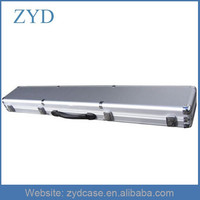 Aluminum 2x2 Snooker Cue Cases Custom Pool Cue Case ZYD-LX102303