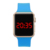 2018 New Boys/Girls Rubber LED Sport Watch Digital Watches