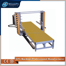 Factory supply high cost-effective CNC EPS Styrofoam Cutter Hot Wire polystyrene cutting machine