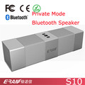 OEM/ODM factory supply Unique Designed Speaker Bluetooth with Two Speakers, Portable Speaker Bluetooth in Pre-Sale