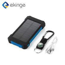 2000mah manual for power bank mobile phone accessories charger mobile phone solar power bank