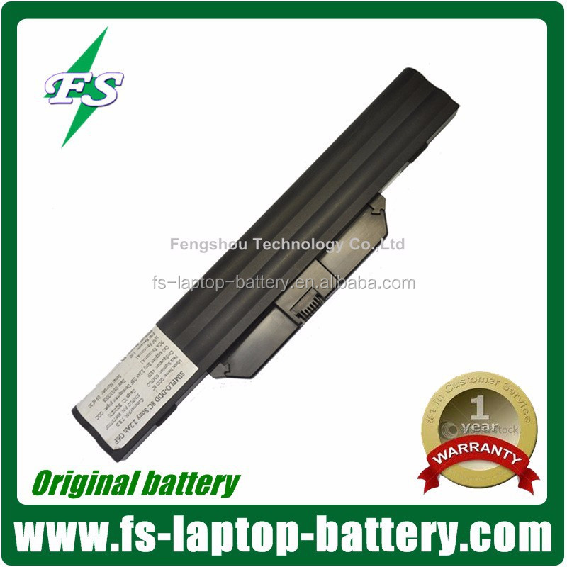 Hotsale 10.8V 47Wh laptop Battery for HP HSTNN-IB51 Compaq 6700 6720S series