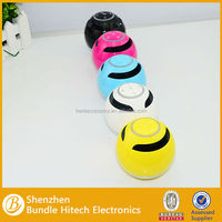 2014 new products design mini audio bluetooth speaker for mobile/computer/MP3/MP4/PSP/TF, top seller bluetooth speaker