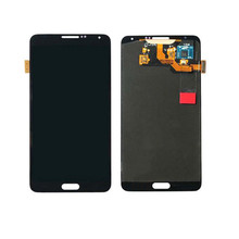 china wholesale price for samsung galaxy note3 n9000 n9002 n9005 lcd with frame