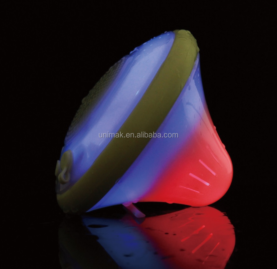 BLUETOOTH FLOATING WATERPROOF SPEAKER