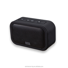 High quality waterproof portable mini fancy BT speaker with stereo
