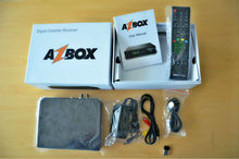 original IKS/SKS share receiver Azbox Bravissimo Twin hd