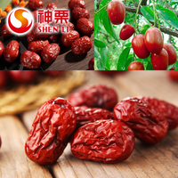 Factory Hot Sell Best Organic Date