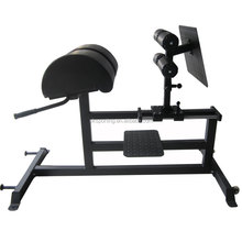 Factory Wholesale Gym Equipment OKPRO GHD Glute Ham Developer