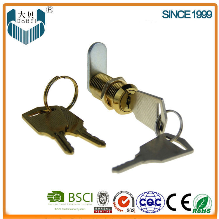 214A-20 Mini cam lock (M12*L20mm)