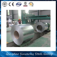 High Precision Dx51D Z100 Galvanized Steel Coil, GI Coil