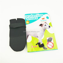 Breathable Mesh Pet Shoes for Soft Non-slip Dog Paw Boots Protector