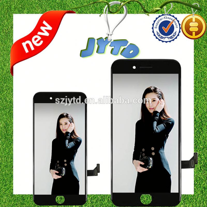 Big discount! LCD for iphone 4 lcd jt screen,from China provide