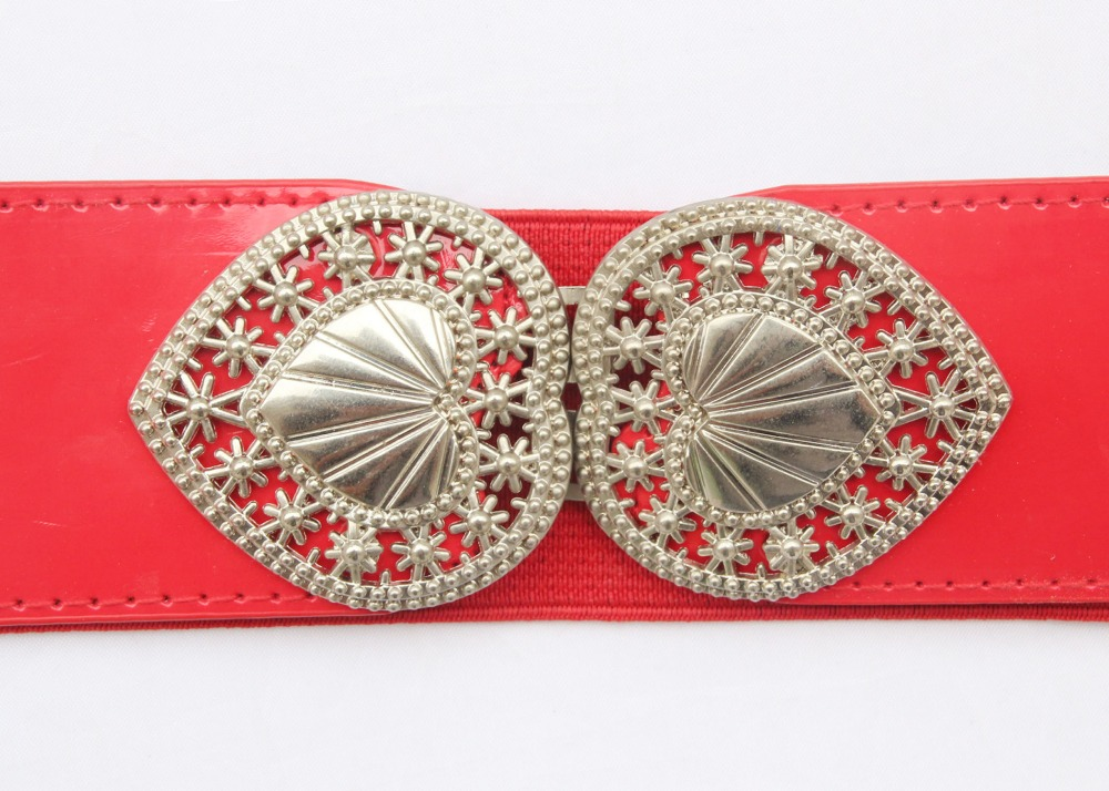 Best selling women waist pu leather belt for party dresses for women bridal belt.