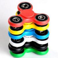 Colorful Hand Spinners EDC Fidget Spinner
