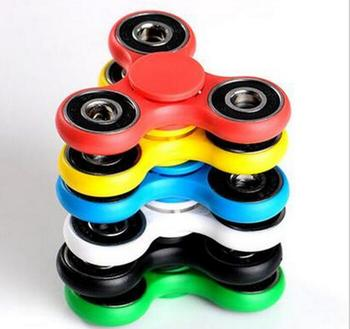 Colorful Hand spinners EDC fidget spinner for Relieves Stress bulk cheap