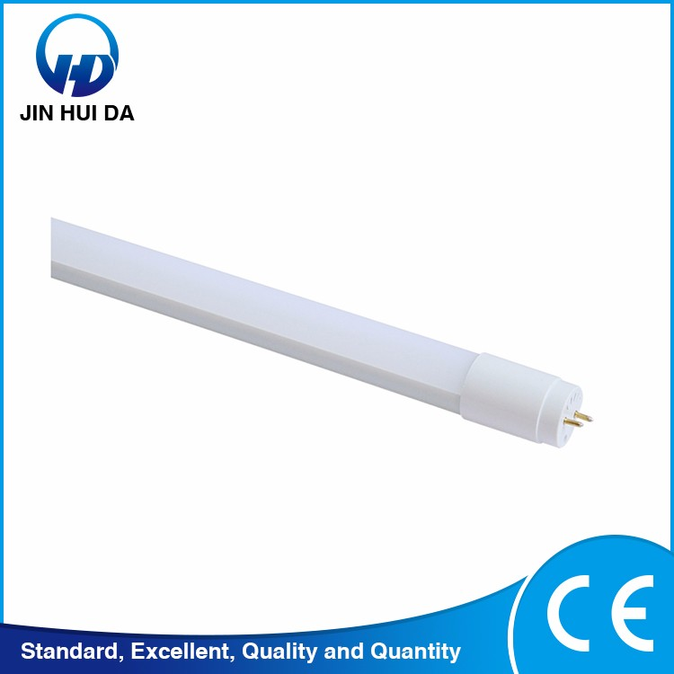Wholesale 9w/18w Ultra Bright PC Led Tube 60 cm