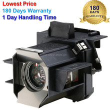 Lowest Price 180 Days Warranty ELPLP39 Original Projector Bulbs For EPSON